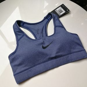 Nike Victory Compression Medium Support Sports Bra